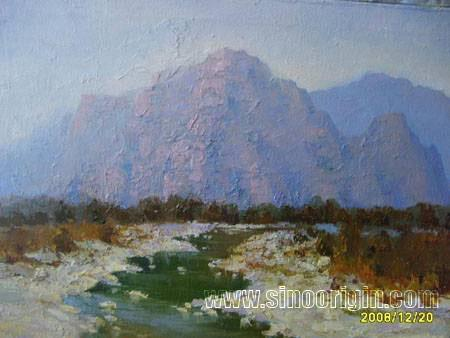 Yuxiang-Lv-Original-Oil-painting-27