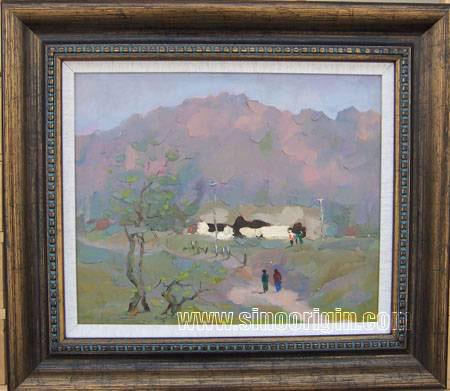 Yuxiang-Lv-Original-Oil-painting-31