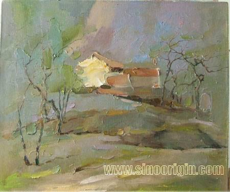 Yuxiang-Lv-Original-Oil-painting-35